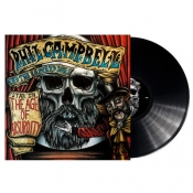 LP PHIL CAMPBELL & THE BASTARD SONS - THE AGE OF ABSURDITY