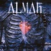 CD ALMAH/EDU FALASHI - Almah
