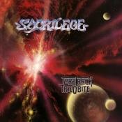 CD SACRILEGE - TURN BACK TRILOBITE