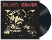 LP Iron Reagan/Gatecreeper - Split