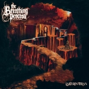 CD BREATHING PROCESS, THE - LABYRINTHIAN