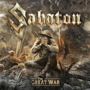 CD SABATON -The Great War