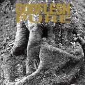 CD GODFLESH- Pure