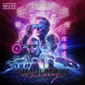 CD MUSE-Simulation Theory