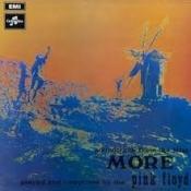 LP PINK FLOYD-MORE (OST) Ltd.