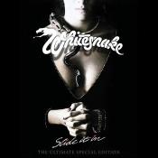 CD/DVD COMBO  WHITESNAKE-Slide it in