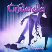 digiCD   CINDERELLA - STRIPPED live album