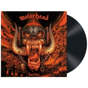 LP  MOTORHEAD - Sacrifice