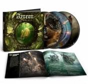 2CDDVD Ayreon-The Source