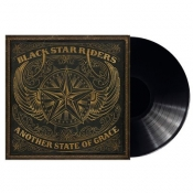 LP BLACK STAR RIDERS - ANOTHER STATE OF GRACE