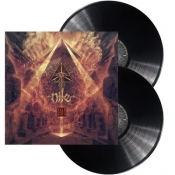 2LP NILE - VILE NECROTIC RITES