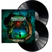 2LP AVANTASIA - MOONGLOW