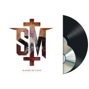 LPCD SAVAGE MESSIAH - Hands of Fate