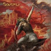 CDdigi  SOULFLY- Ritual