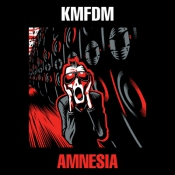CD   KMFDM AMNESIA