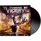 LP VICTORY - GODS OF TOMORROW