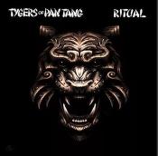 CD Tygers of Pan Tang-RITUAL