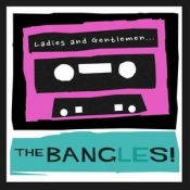CD The Bangles-LADIES AND GENTELMAN...THE BANGLES !