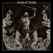 CD  EVOKE - SEEDS OF DEATH