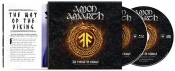 BRD AMON AMARTH -Pursuit of Vikings: 25 Years In the Eye of the