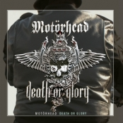 CD  Motörhead-Death or Glory