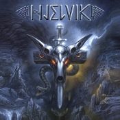CD HJELVIK - WELCOME TO HEL