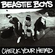 2LP BEASTIE BOYS - CHECK YOUR HEAD