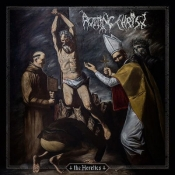 LP ROTTING CHRIST - THE HERETICS