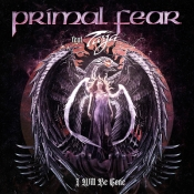 MCD PRIMAL FEAR - I WILL BE GONE