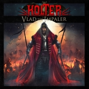 LP HOLTER-Vlad The Impaler