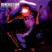 2LP  BENEDICTION-Grind Bastard Ltd.