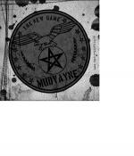 CD Mudvayne The New Game