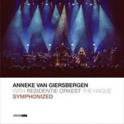 CD  Anneke van Giersbergen - Symphonized