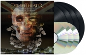 7LPCD  Dream Theater-Distant Memories - Live In London  3-CD &