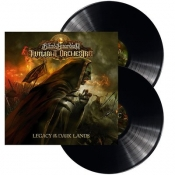 2LP  BLIND GUARDIAN TWILIGHT ORCHESTRA - LEGACY OF THE DARK LA