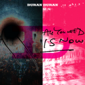 CD   DURAN DURAN - ALL YOU NEED IS NOW